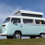 West Coast Campervans