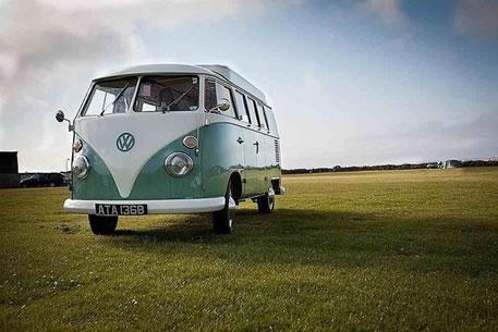 Kontaktdaten - West Coast Campervans