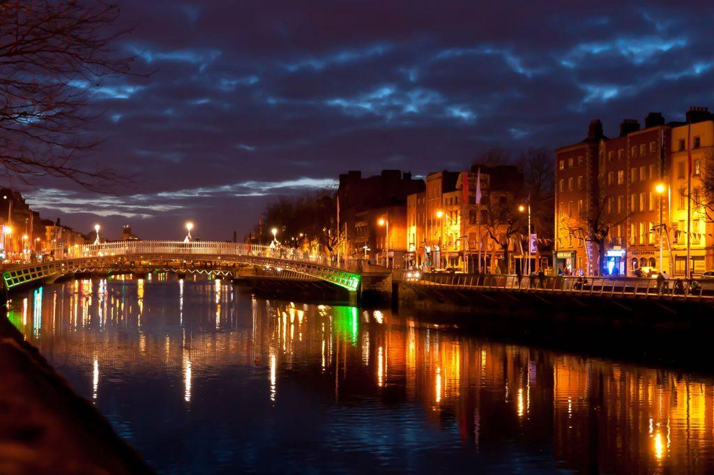 Dublin - West Coast Campervans